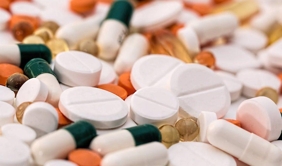 26-03-2020 Fármacos, pastillas ESPAÑA EUROPA ANDALUCÍA SALUD JUNTA DE ANDALUCÍA