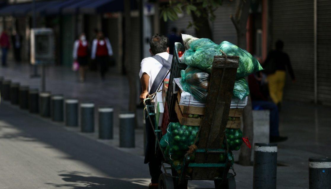 La pandemia hunde a 100 millones de trabajadores más en la pobreza, según la ONU