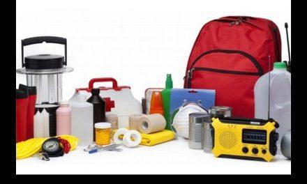 Esta es la tecnología que debes tener en la mochila de emergencia