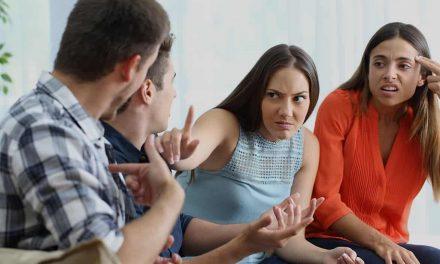 ¿Cómo tratar las diferencias políticas entre familiares sin pelearse?