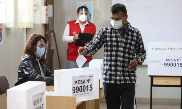 Elecciones 2021: entes electorales exhortan a la ciudadanía esperar los resultados con serenidad y respeto