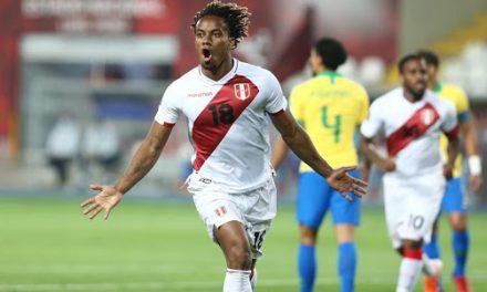 Copa América 2021: Perú debutará ante Brasil, en Río de Janeiro